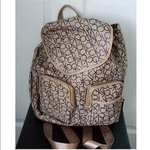 Calvin Klein Backpack CK